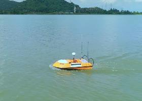 20 series unmanned surface vehicle