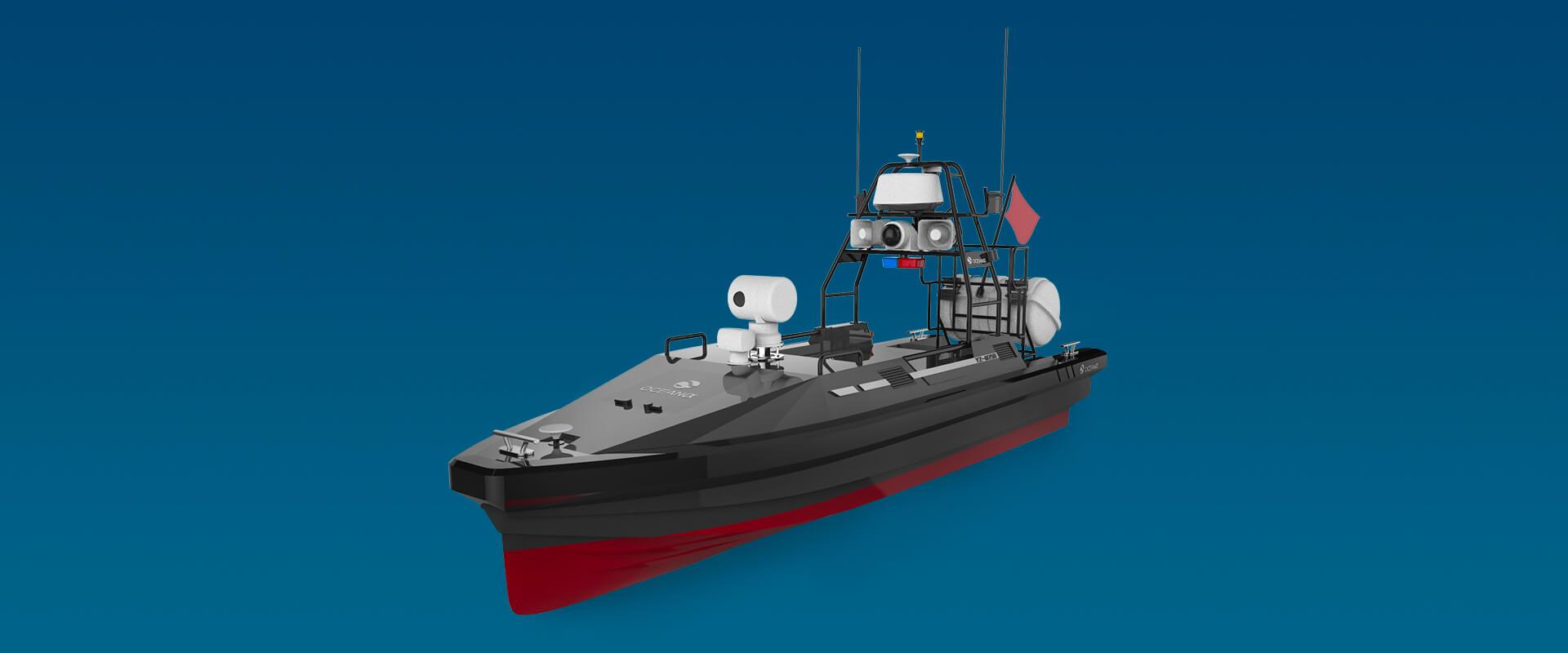 m75 380 profile