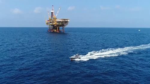 M75 oil gas