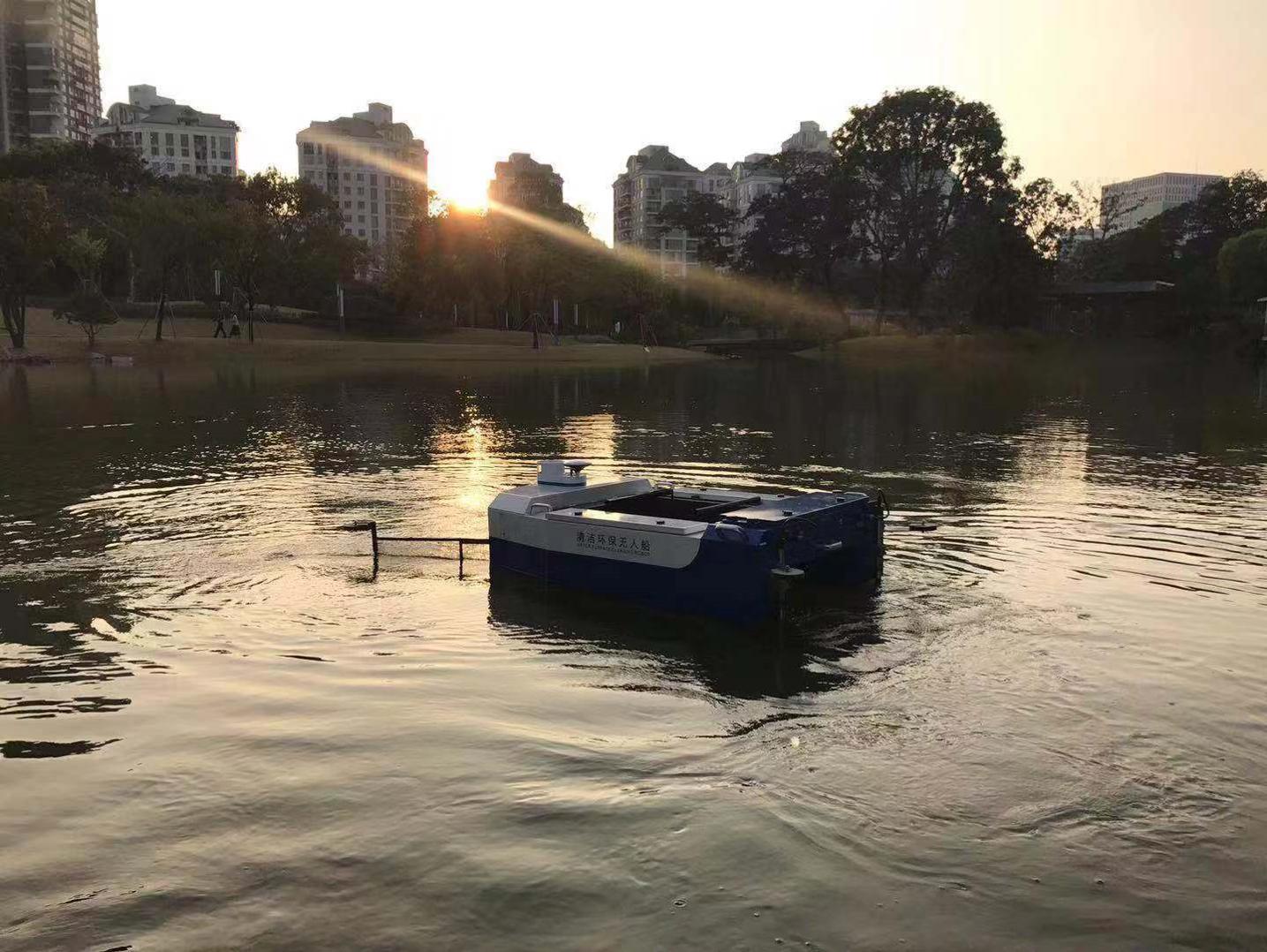 深圳香蜜湖公园